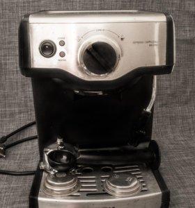 Bork кофеварка рожковая