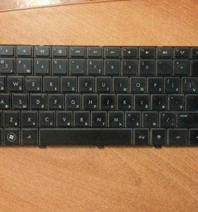 клавиатура на ноутбук