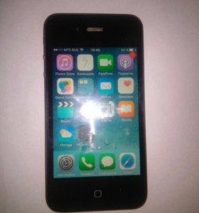 iPhone 4 s оригинал