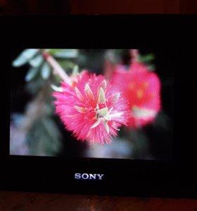 Цифровая фоторамка Sony