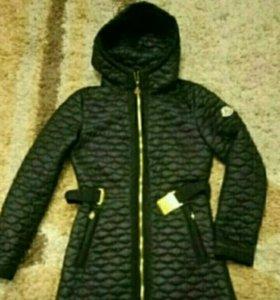 Куртка(холодная осень)