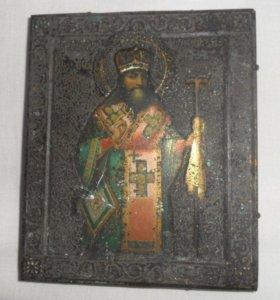 Икона Святителя Феодосия