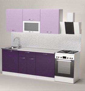 Кухонный гарнитур Ирина макси 1800 мм