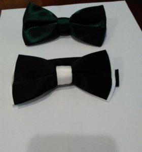 Продаю бабочки галстуки