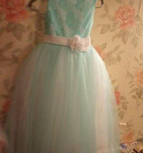 Новогодние платье!!!