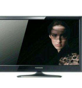 СРОЧНО! Продам большой телевизор на запчасти