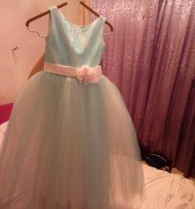 Новогоднее платье!!!