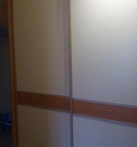 Прихожая шкаф-купе