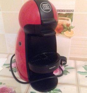 Кофеварка.использовалась 1 раз