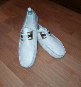 Мужской обуви