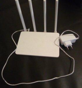MI Router 3(Xiaomi)