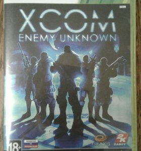 X-com:enemy unknown
