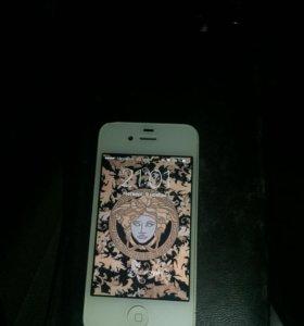 Продам айфон 4s 8g