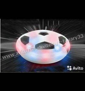 Мяч -аэрофутбол Hover Ball