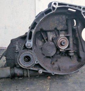 коробка передач ВАЗ 08-09