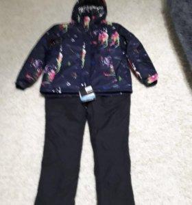 Женский зимний костюм новый