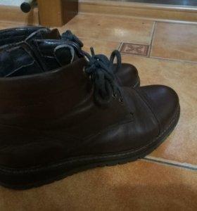 Обувь TomasMunz