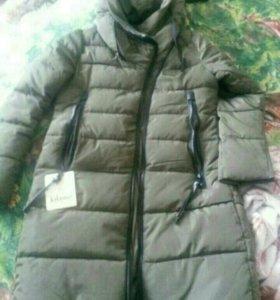Куртка 42-46