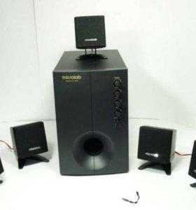 Акустическая система Microlab M-1300