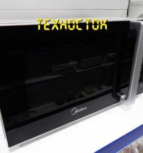 Микроволновая печь Midea EG820CXX. Магазин