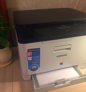 Принтер МФУ Samsung Xpress C480