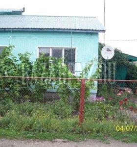 Дом, 66 м²