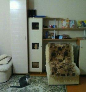 Комната, 16.1 м²