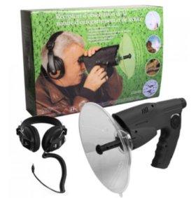 Звуковой усилитель супер ухо -100 Nature Observin