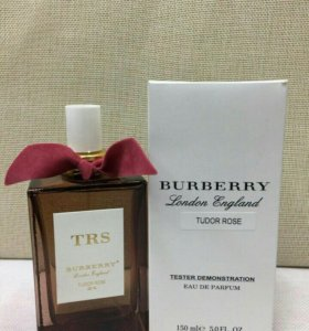Burberry todor rose