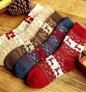 НОСКИ CHRISTMAS DEER