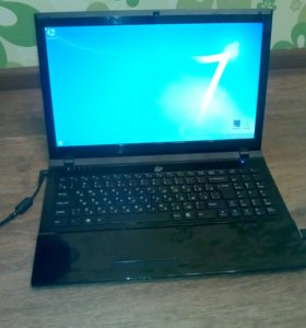 Ноутбук DNS C5501Q 15,6 дюйма