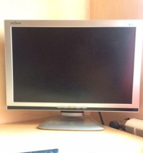 Хороший монитор для работы 19дюйма fv926w