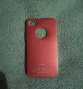 """Чехол на """"IPhone 4"""""""