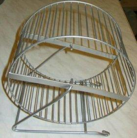 Колесо для грызунов D200, металл