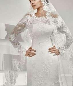 Свадебное платье рыбка« Amour Bridal RECATO »