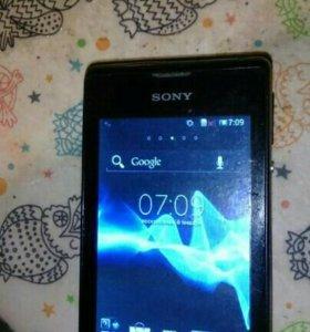 Продам Sony Xperia