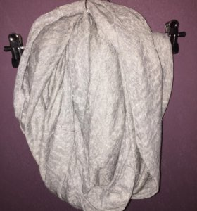 Новый платок - снуд
