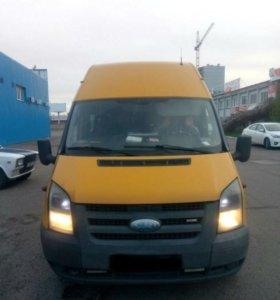 Продам микроавтобус Форд Транзит