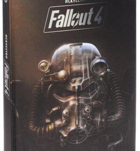 Книга FALLOUT 4