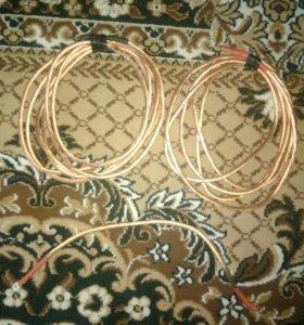 Пв3 25кв.мм Силовые провода