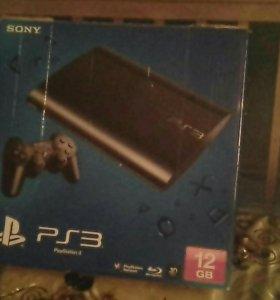Sony playstation3 ps3