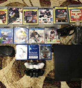 Продаю PS 3 диски и PSVITA
