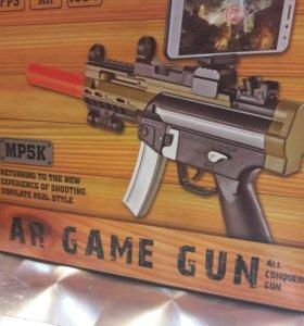Ar Game Gun. Новый Интерактивный автомат