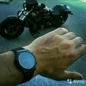 Часы Al-harameen
