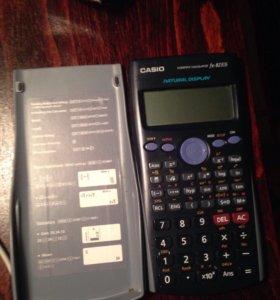 Калькулятор научный Casio fx-82 ES