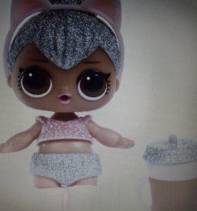 Кукла LOL.