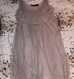 Платье на выпускной / коктельное платье