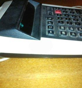 Калькулятор Электроника МК44
