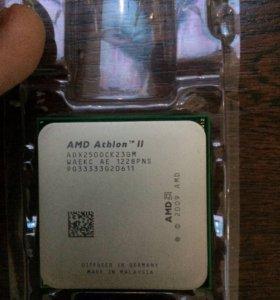 Процессор Athlon II X2 250 3ghz