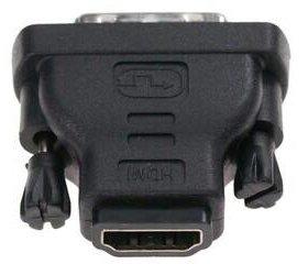 Переходник HDMI - DVI